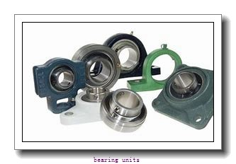 INA RPB17 bearing units