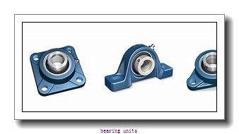 SKF SY 1.1/4 WDW bearing units