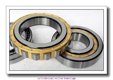 85,000 mm x 150,000 mm x 42,000 mm  NTN RNUP1734 cylindrical roller bearings