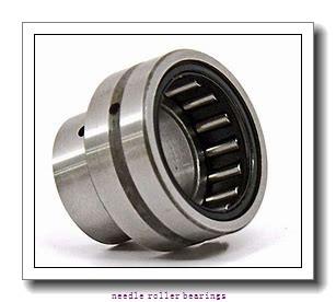 15 mm x 28 mm x 14 mm  KOYO NA4902RS needle roller bearings