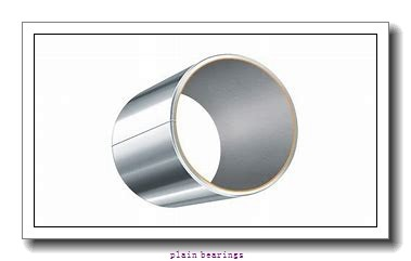 Toyana SIL18T/K plain bearings