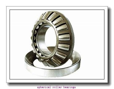 AST 24138MBK30 spherical roller bearings