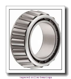 Toyana 29585/29520 tapered roller bearings