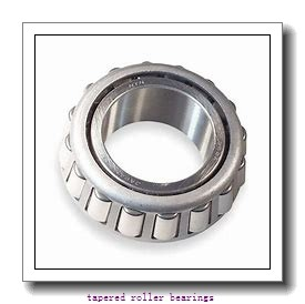 Toyana 641/632 tapered roller bearings