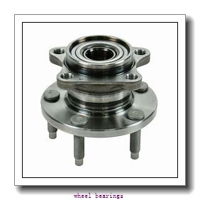 FAG 713618110 wheel bearings