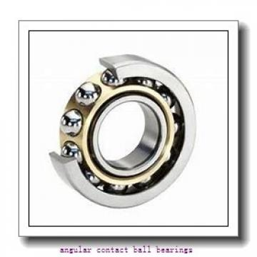 55 mm x 90 mm x 18 mm  NACHI 7011DT angular contact ball bearings