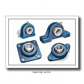 SNR EXFA203 bearing units