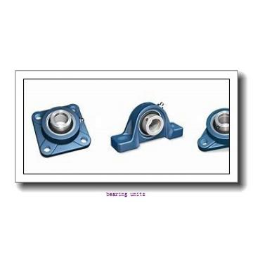 SNR USFAE207 bearing units