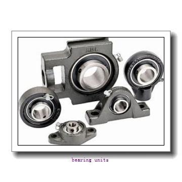 SNR EXFLE213 bearing units