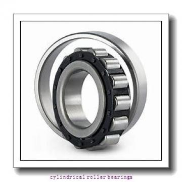 120 mm x 260 mm x 55 mm  NKE NUP324-E-MPA cylindrical roller bearings
