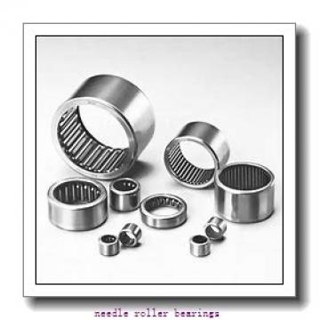 INA RNA4906-2RSR needle roller bearings