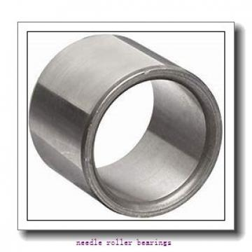 30 mm x 47 mm x 16 mm  INA NAO30X47X16 needle roller bearings