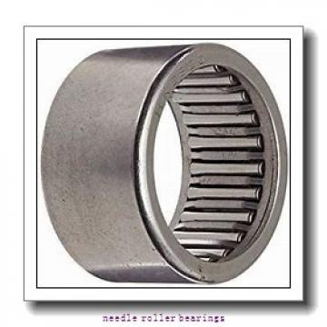 12,7 mm x 31,75 mm x 25,65 mm  IKO BRI 82016 U needle roller bearings