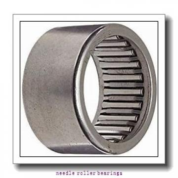 KOYO K37X42X17H needle roller bearings
