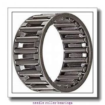 75 mm x 105 mm x 54 mm  IKO NA 6915 needle roller bearings