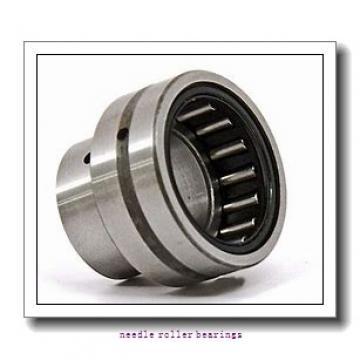 Timken RNAO17X25X20 needle roller bearings