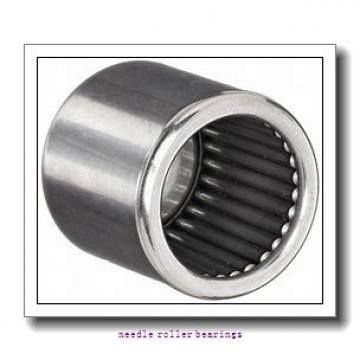 FBJ K38X43X27 needle roller bearings