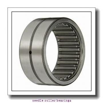 5 mm x 10 mm x 12 mm  ZEN NK5/12TN needle roller bearings