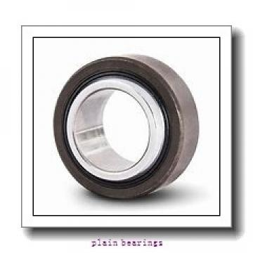 240 mm x 340 mm x 140 mm  ISO GE 240 ES-2RS plain bearings