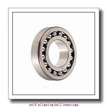 100,000 mm x 180,000 mm x 46,000 mm  SNR 2220K self aligning ball bearings