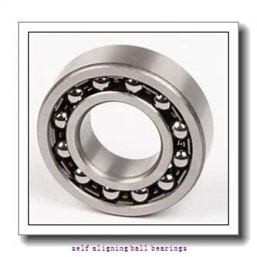 50,000 mm x 110,000 mm x 40,000 mm  SNR 2310G15 self aligning ball bearings