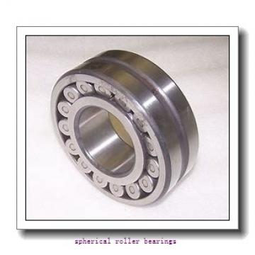 240 mm x 500 mm x 155 mm  KOYO 22348RK spherical roller bearings