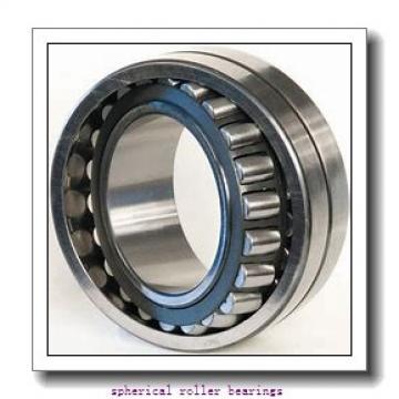 340 mm x 580 mm x 190 mm  NSK 23168CAKE4 spherical roller bearings