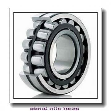 220 mm x 400 mm x 144 mm  ISO 23244 KW33 spherical roller bearings