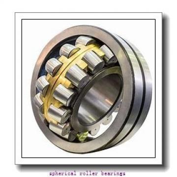 40 mm x 100 mm x 25 mm  ISB 21309 K+AH309 spherical roller bearings