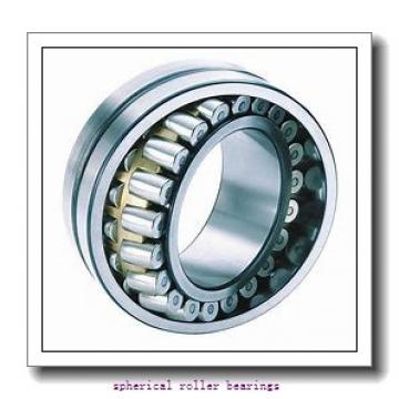 90 mm x 190 mm x 64 mm  ISO 22318 KW33 spherical roller bearings
