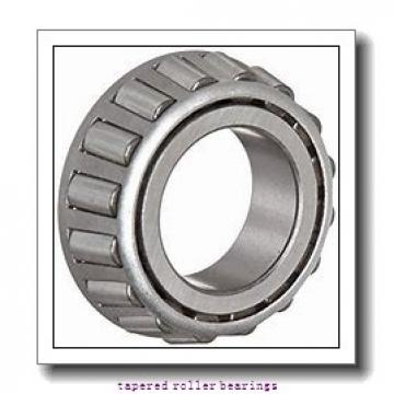 Timken 350/353DC+X1S-357 tapered roller bearings