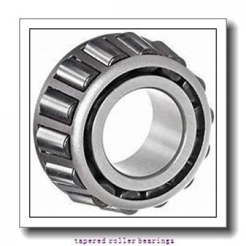 190 mm x 260 mm x 44 mm  Timken JM738249A/JM738210 tapered roller bearings