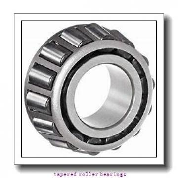 75 mm x 160 mm x 37 mm  ISO 31315 tapered roller bearings