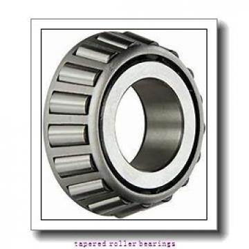 28,575 mm x 62 mm x 20,638 mm  NTN 4T-15112/15245 tapered roller bearings