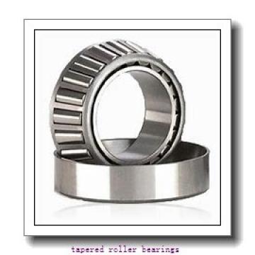146,05 mm x 254 mm x 66,675 mm  Timken 99575/99100-B tapered roller bearings