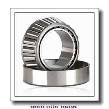 Toyana T7FC075 tapered roller bearings