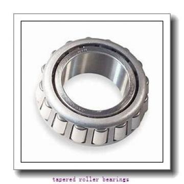 35 mm x 80 mm x 31 mm  KOYO HI-CAP TR0708-1YR tapered roller bearings