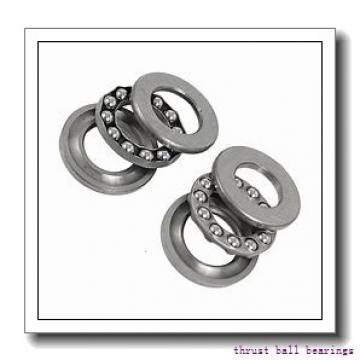 ISB ZB1.25.0862.200-1SPPN thrust ball bearings