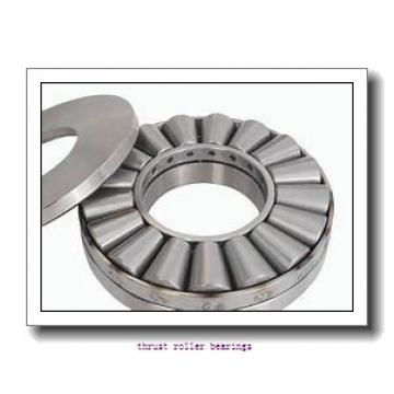 NKE 81252-MB thrust roller bearings