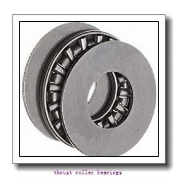 100 mm x 170 mm x 14 mm  NACHI 29320E thrust roller bearings