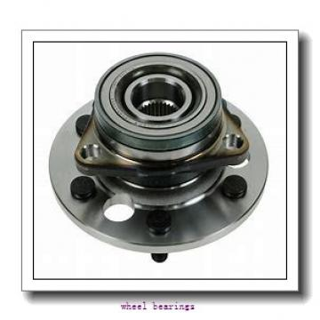 Toyana CRF-43.80066 wheel bearings