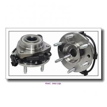 SNR R158.34 wheel bearings