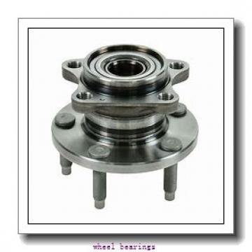 Ruville 5426 wheel bearings