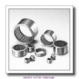 NBS BK 1015 needle roller bearings