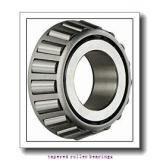 45,242 mm x 77,788 mm x 19,842 mm  NSK LM603049/LM603011 tapered roller bearings