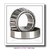 38,1 mm x 72 mm x 16,52 mm  ISO 19150/19283 tapered roller bearings