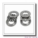Toyana 51432 thrust ball bearings
