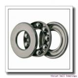 AST 51132M thrust ball bearings