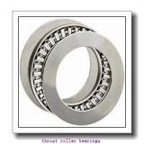 NKE 81144-MB thrust roller bearings