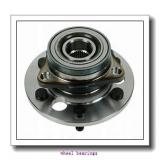 Ruville 5221 wheel bearings